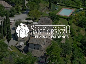 Antico Borgo San Lorenzo