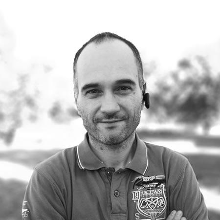 Denis Delbianco