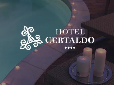 Hotel Certaldo