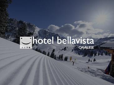 Hotel Bellavista Cavalese
