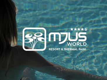 Mjus World Resort &Thermal Park
